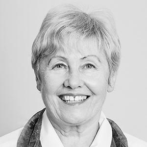 Christine Perkal - St Kilda PCYC
