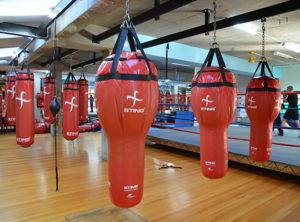 St Kilda PCYC Youth Boxing