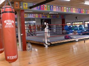 St Kilda PCYC Boxing Club