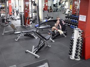 St Kilda PCYC Gym Memberships