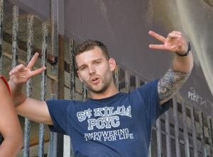 St Kilda PCYC Youth Inhouse Services