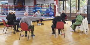 St Kilda PCYC Community