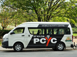 St Kilda PCYC MAC Program
