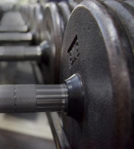 St Kilda PCYC Gym